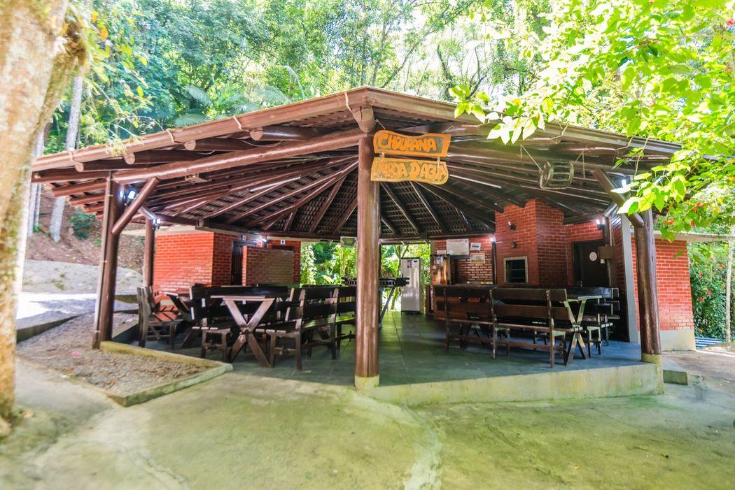 Restaurante Arweg