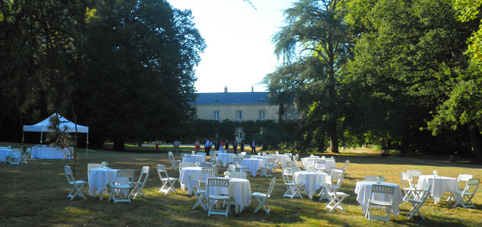 Château de la Marronnière