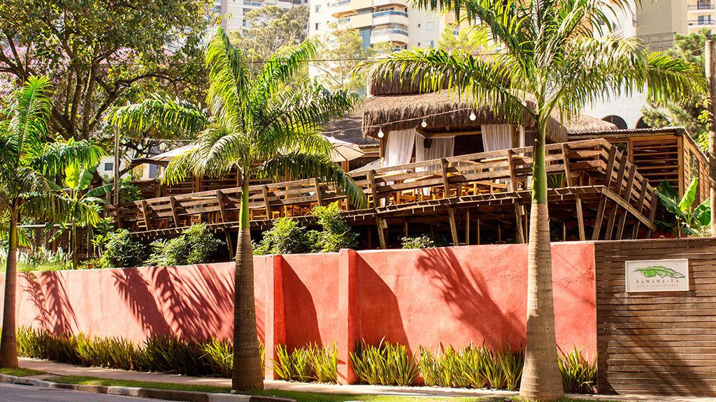 Restaurante Bananeira