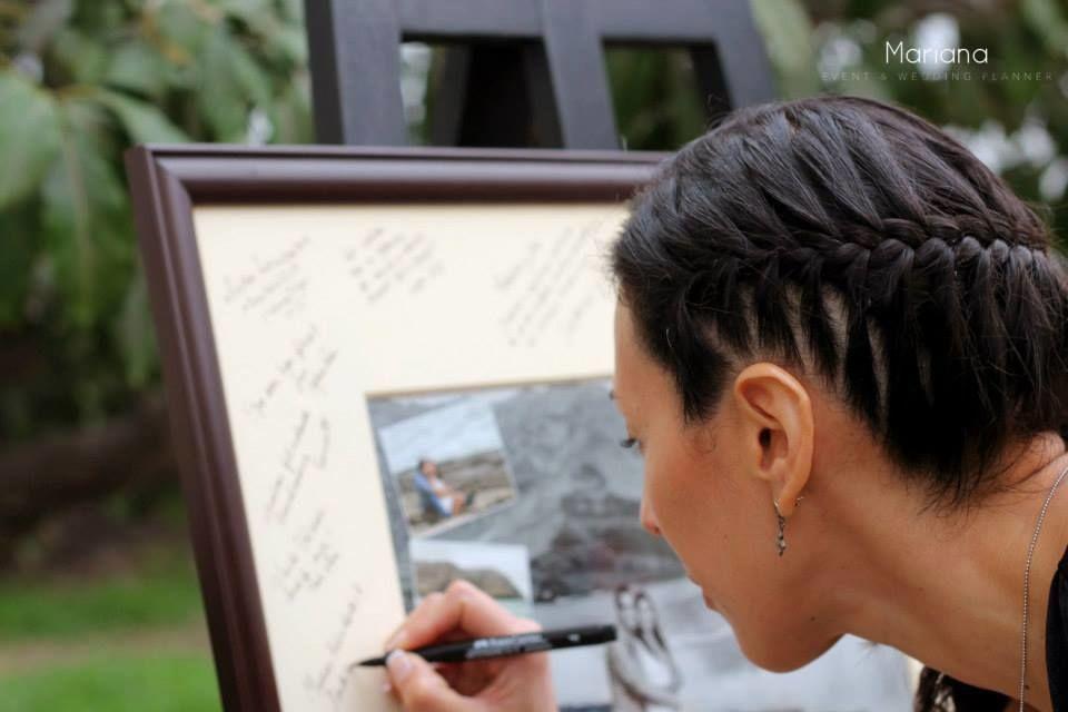 Mariana Rizo Patrón Wedding Planner
