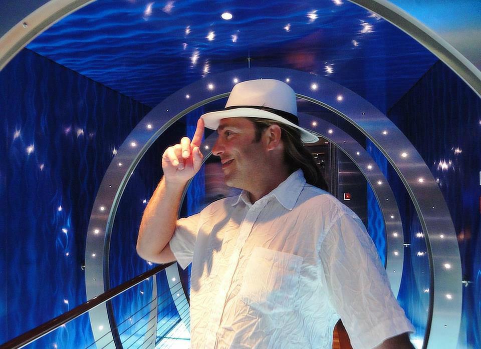 DJ Hoasi - mobiler DJ
