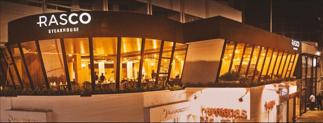 Rasco Steakhouse