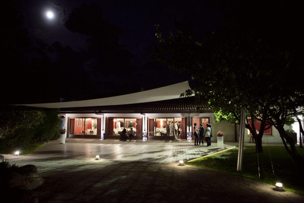 Salón Irati