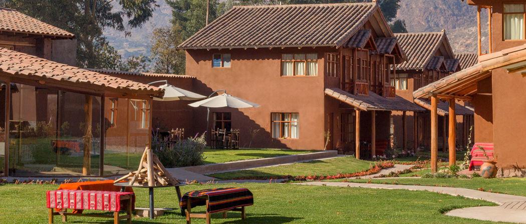 Wayqey Hotel & Wayqey Lodge