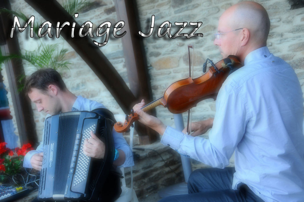 duo - www.mariage-jazz.fr
