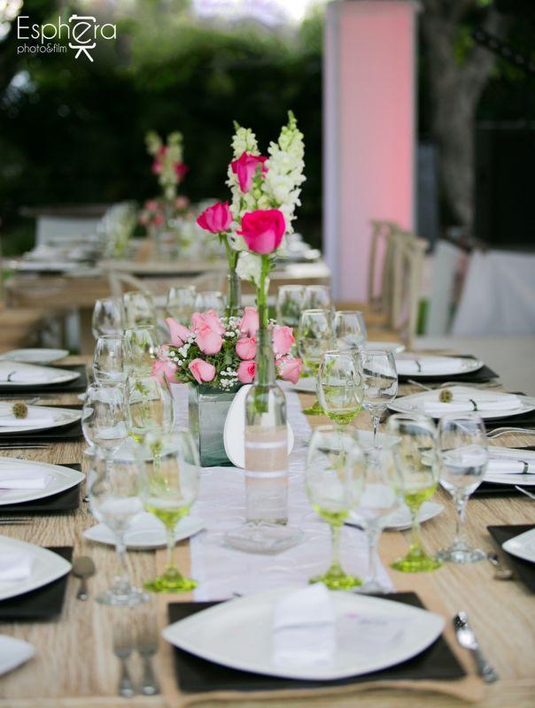 MaríadelMar&Jesús Coordinación: Elsa Bohorquez Wedding & Event Planners Diseño y Ambientación:TOT Lugar: Jardín Cuernavaca, Morelos Foto: Esphera Photo&Films