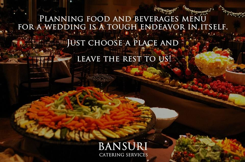 Bansuri Catering Services