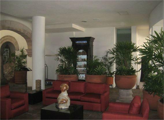 Hotel Alameda Morelia