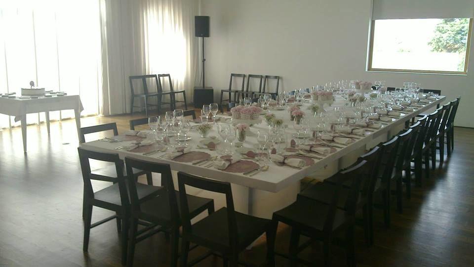 Quinta São Luiz Restaurante