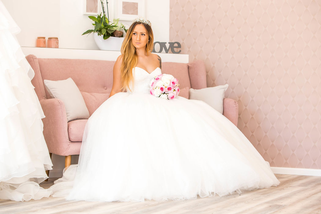MarryLoo Traumkleid