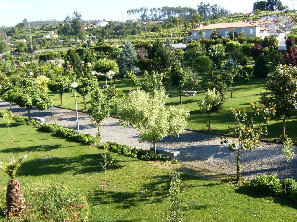 Foto: Quinta da Ponte Lousada