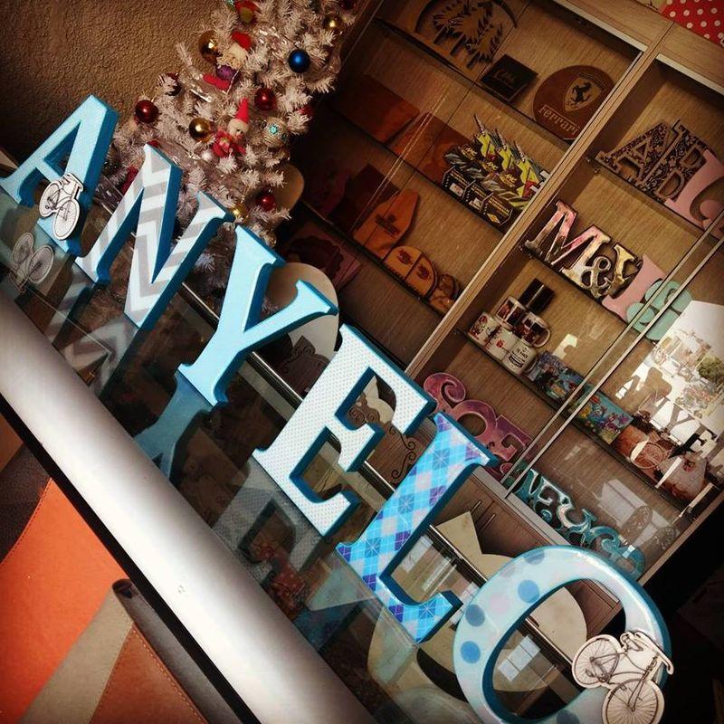 Personaliza Store