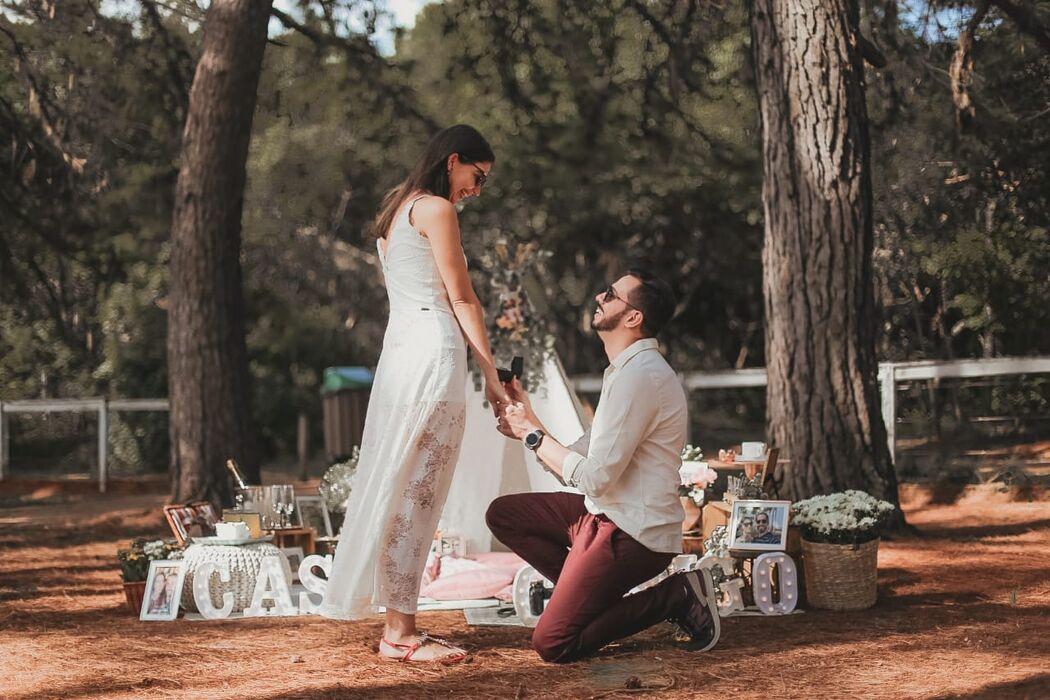 One Day Wedding Planning