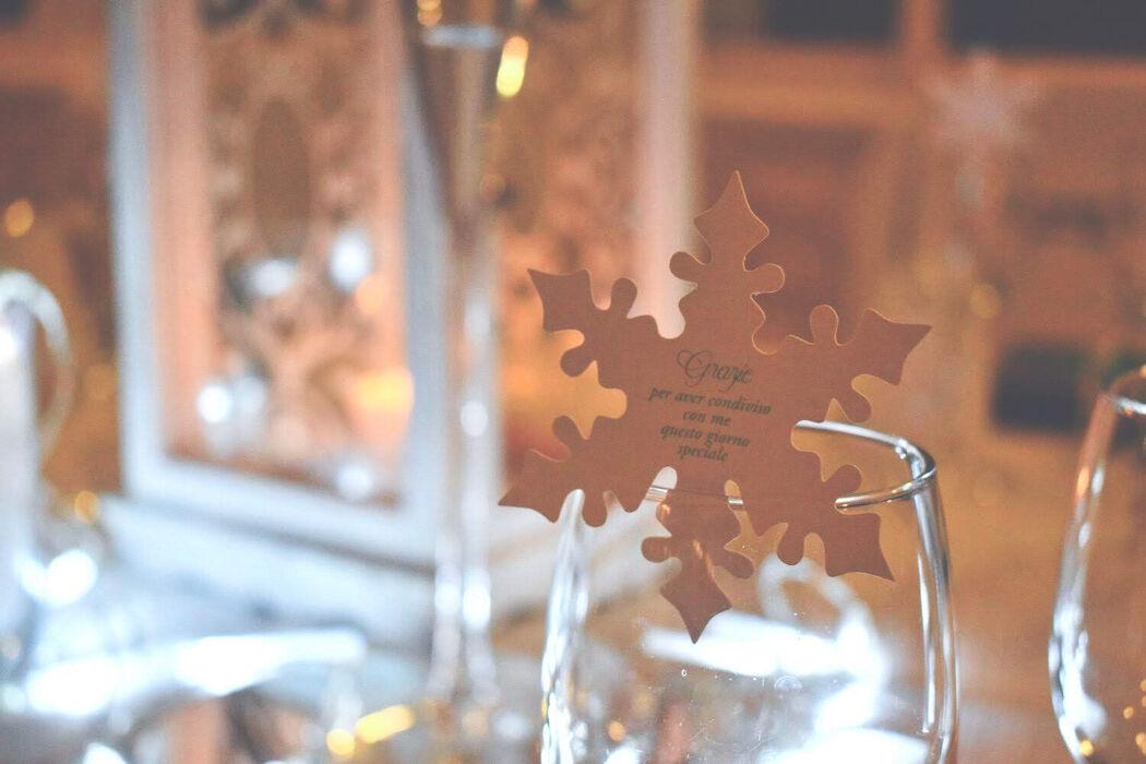 Fantasia di Carta Events - Partecipazioni Nozze
