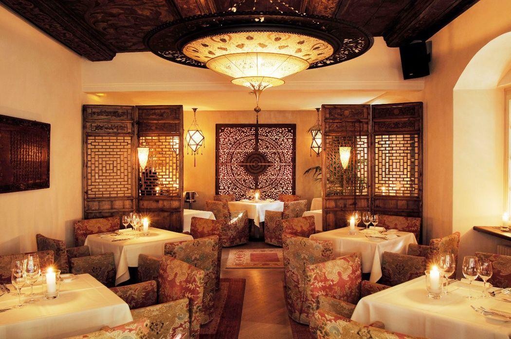 Beispiel: Asia Restaurant, Foto: Tao's.