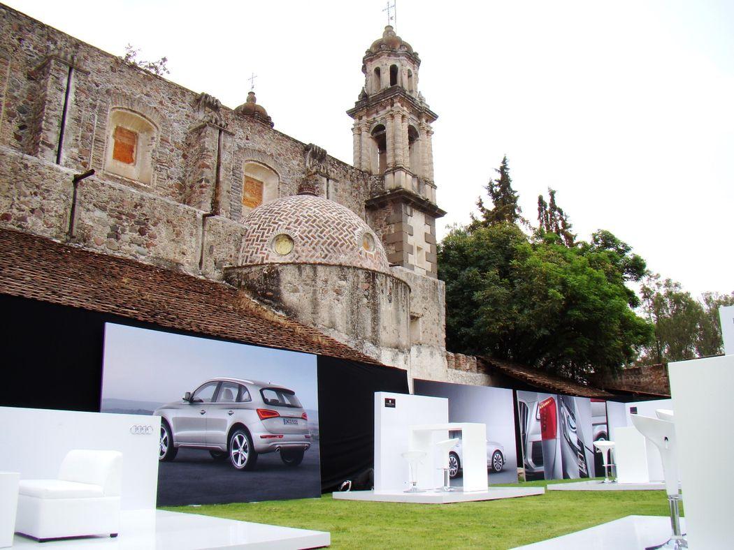 Hacienda San Juan Bautista Amalucan