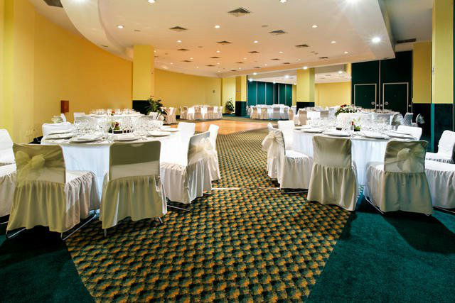 Hotel Misión Naucalpan en el Estado de México