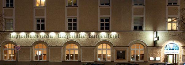 Augustiner Bürgerheim