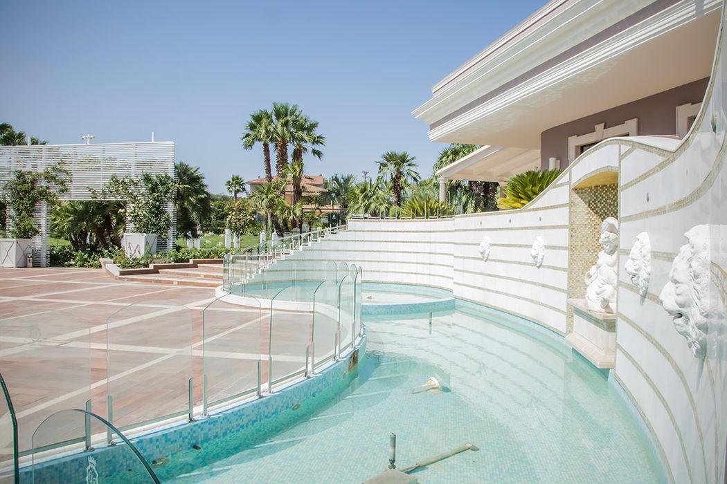 Villa Florio Ricevimenti