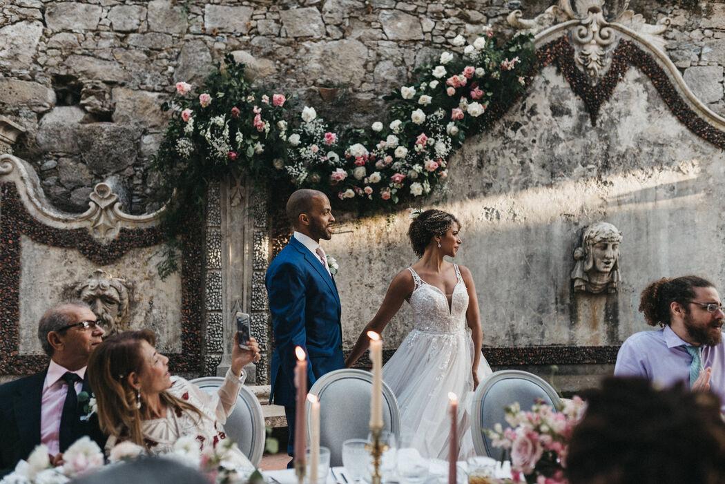 Como Branco Weddings