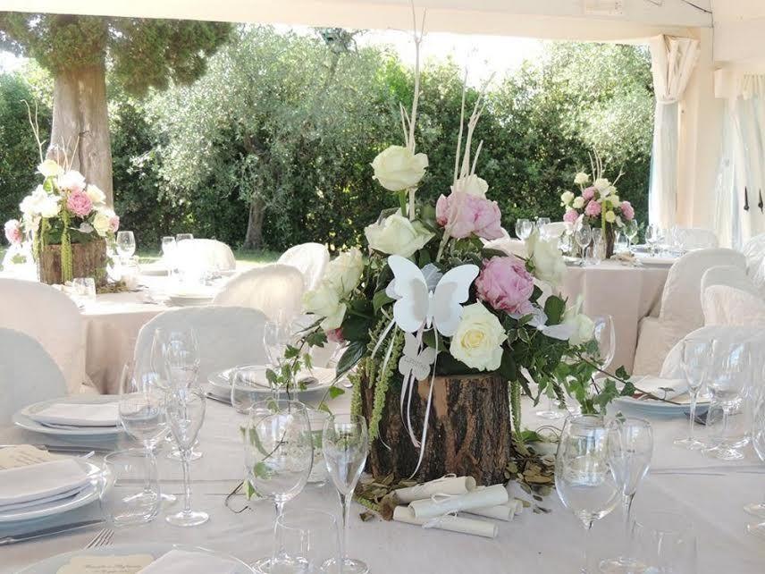 Claudia Venturini Wedding Planner