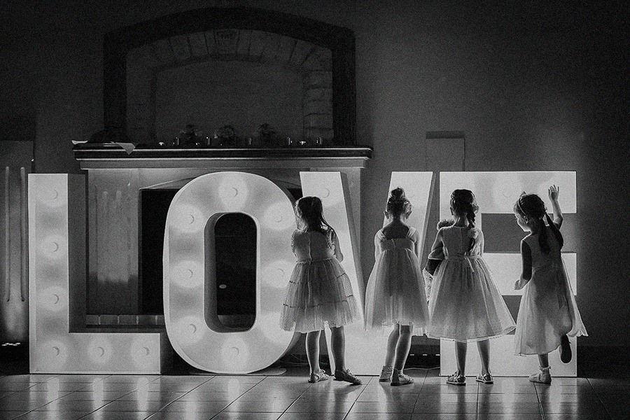 Love & kids