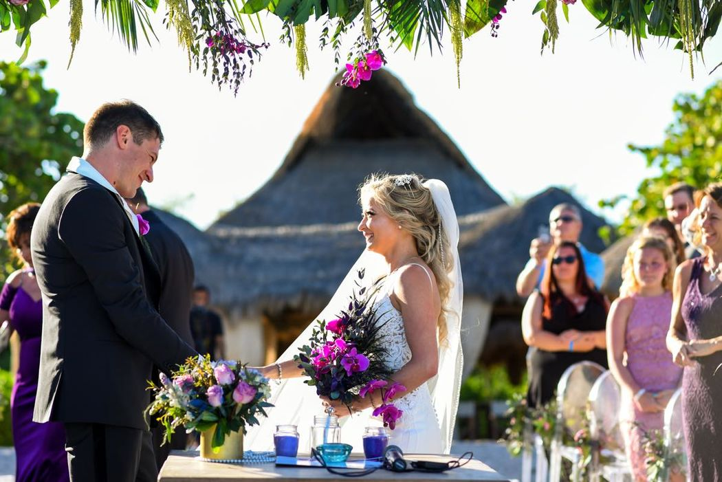 Weddings Vacations