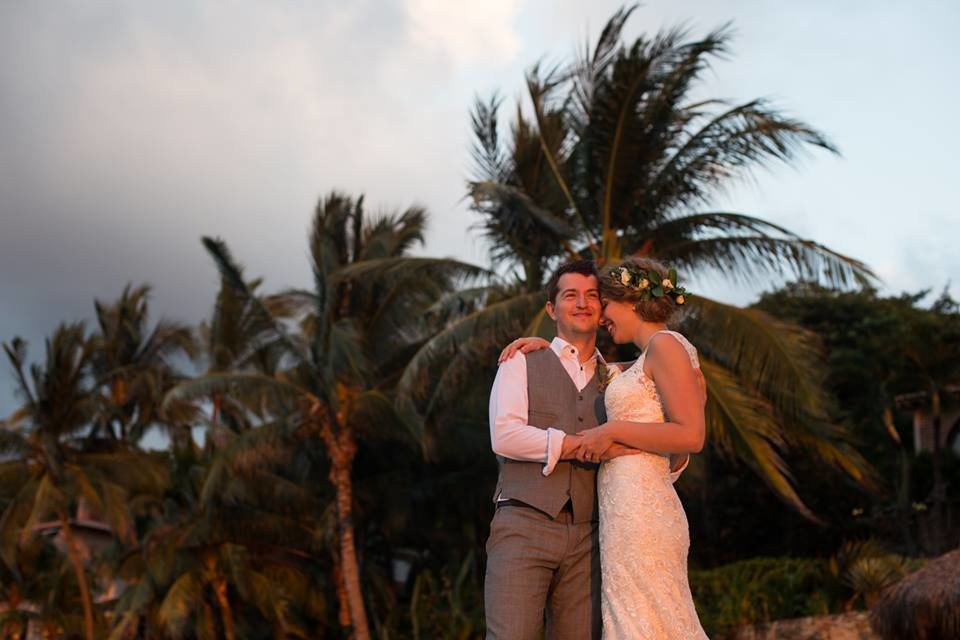 Erin Parker Wedding Photography