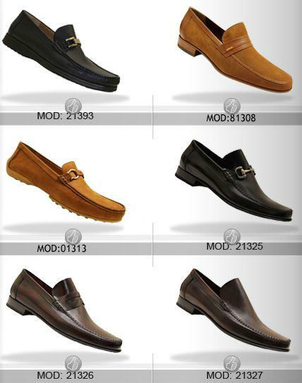 Jean Pierre zapatos de novio en Querétaro