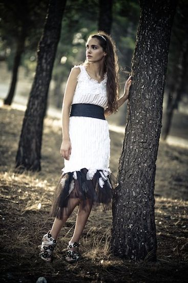 Colección Country Wedding Day http://www.ornellagallodifortuna.com/womenswear-collections/