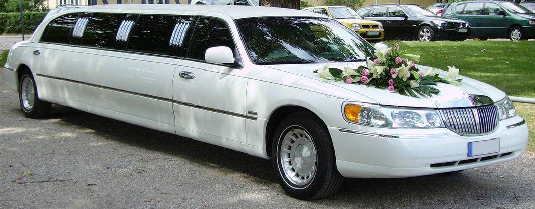 Limousine Salzburg