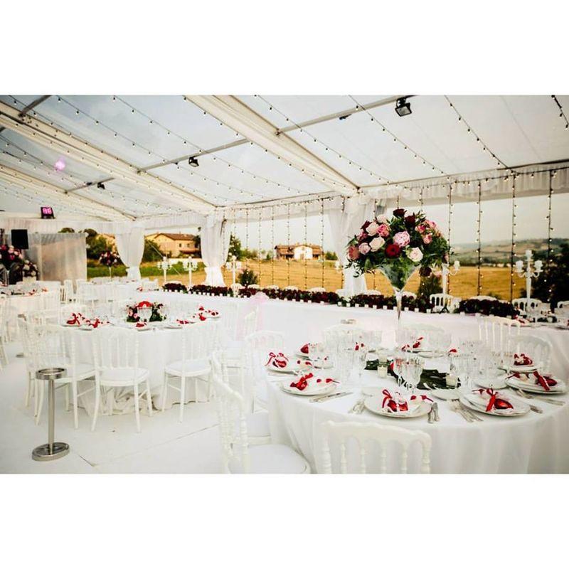 Marilena Zambelli Wedding Planner