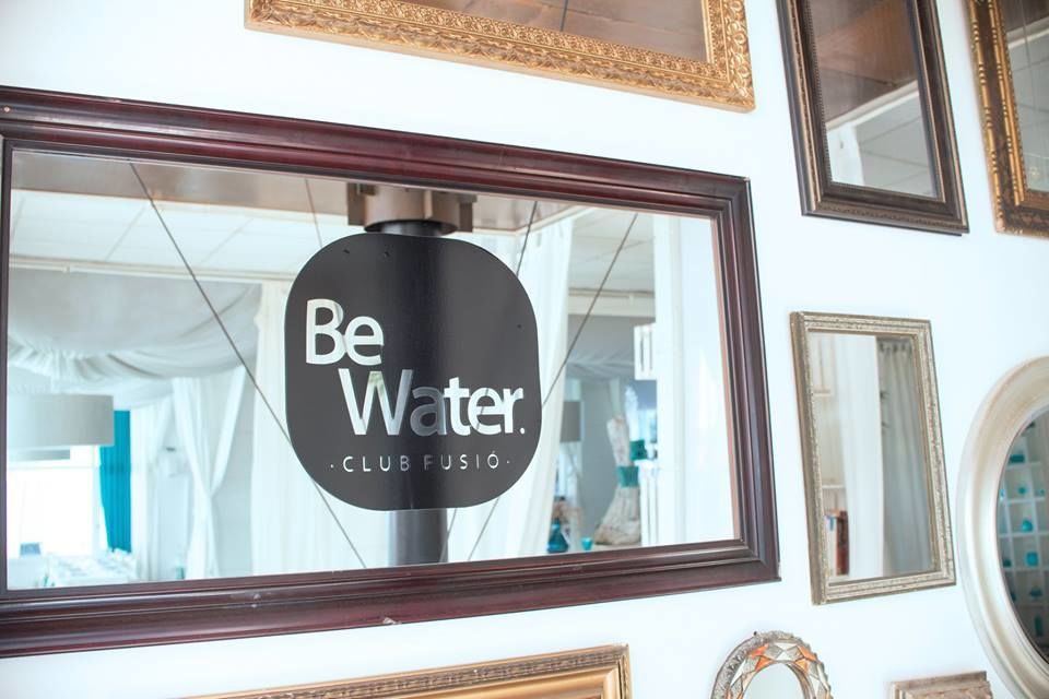 Restaurant Be Water