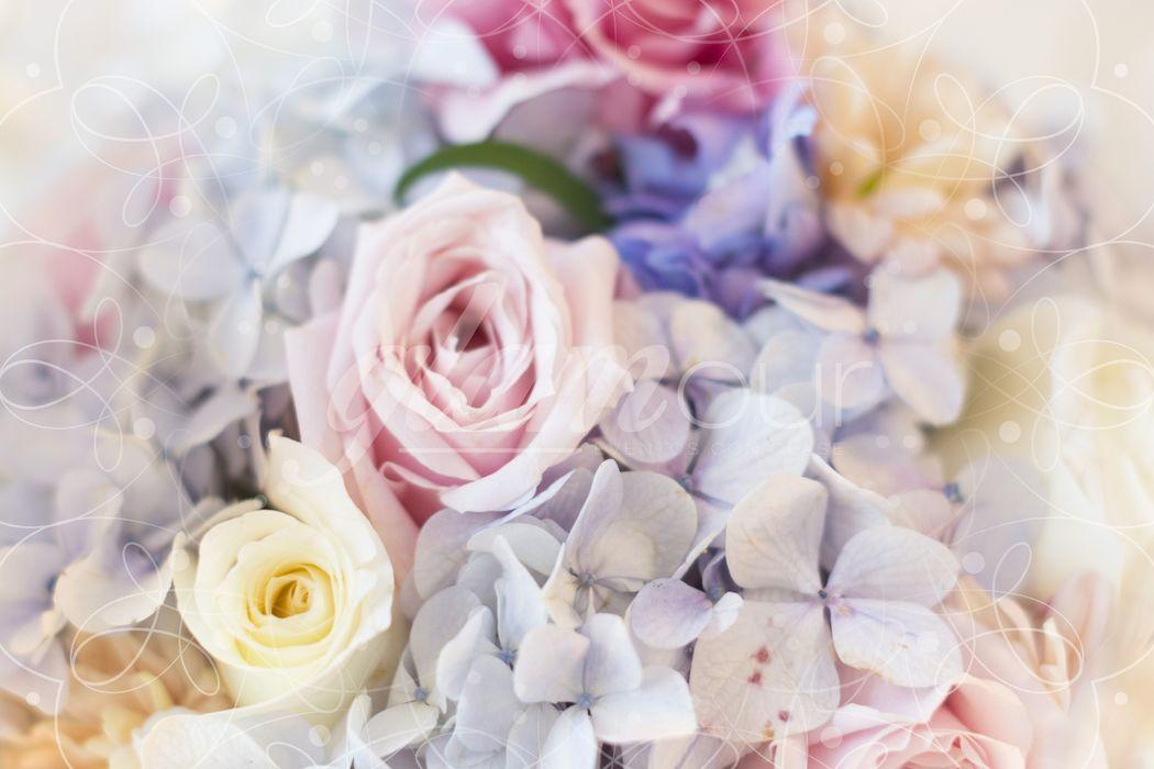 Arreglos florales frescos, hermosos y especialmente hechos para ti