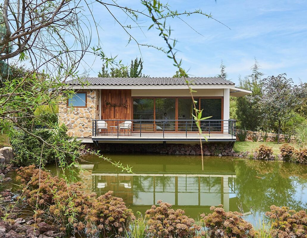 Koanze Spa & Luxury Villa