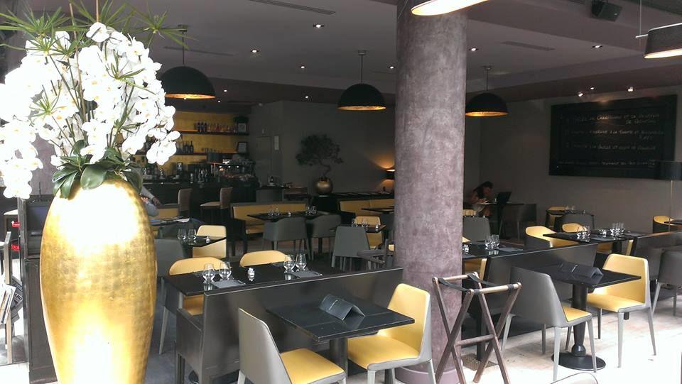 Brasserie La Verrière