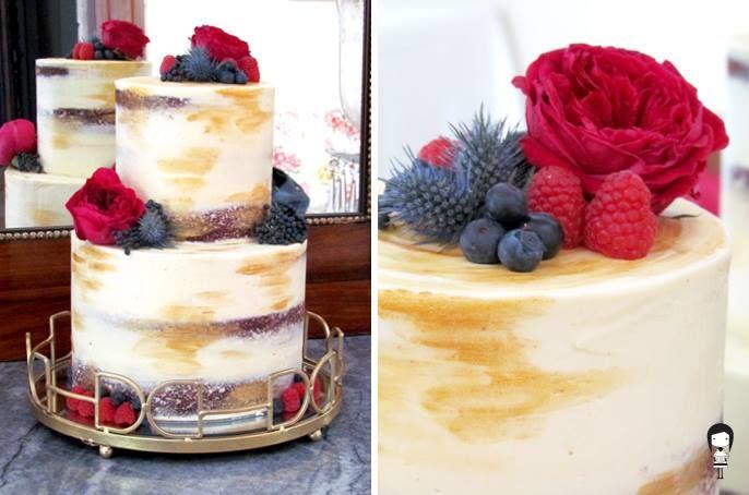 Naked Cake B&M
