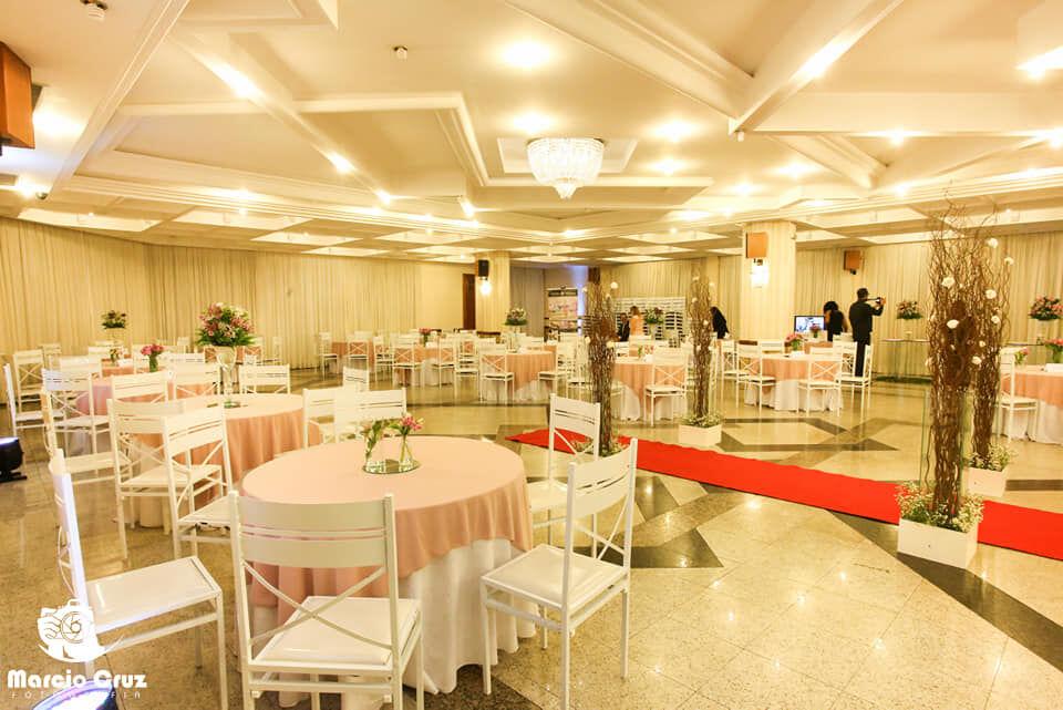 Salão Nobre Circulo Eventos