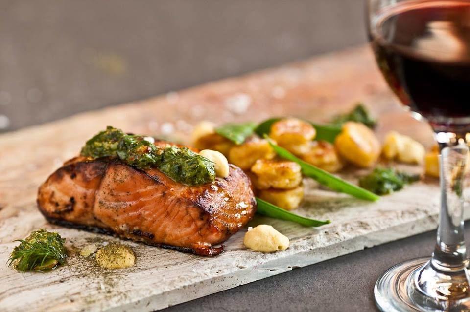 Leschaux Gastronomia
