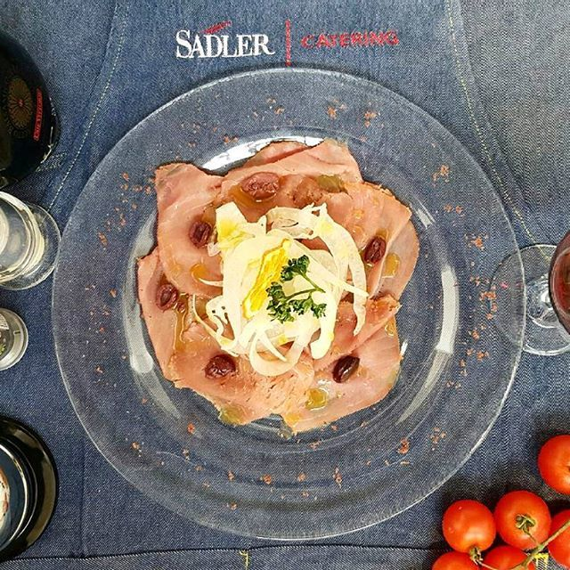 Sadler Catering