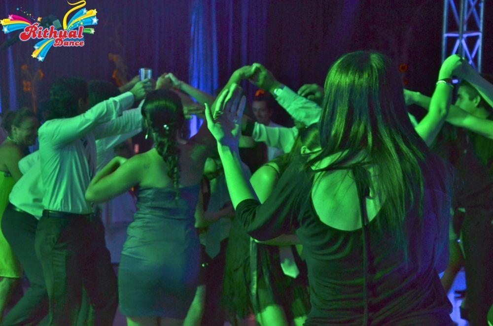 Rithual Dance