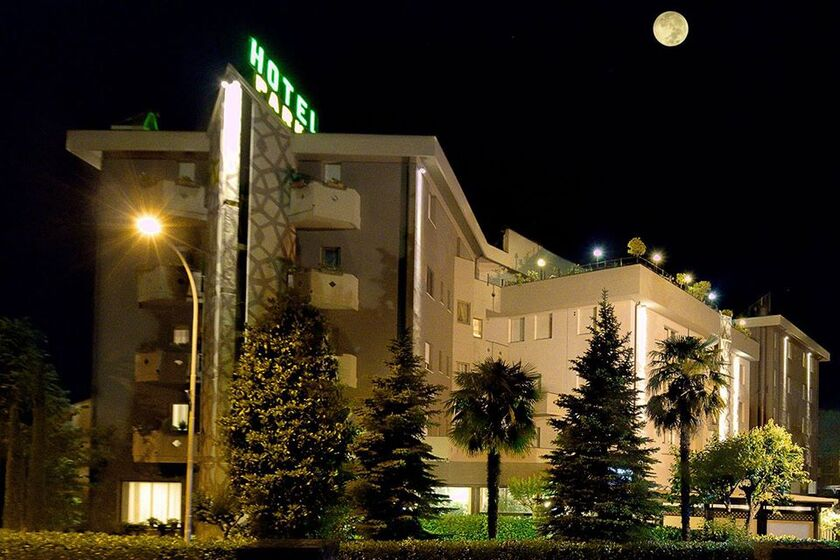 Best Western Galileo Palace Hotel
