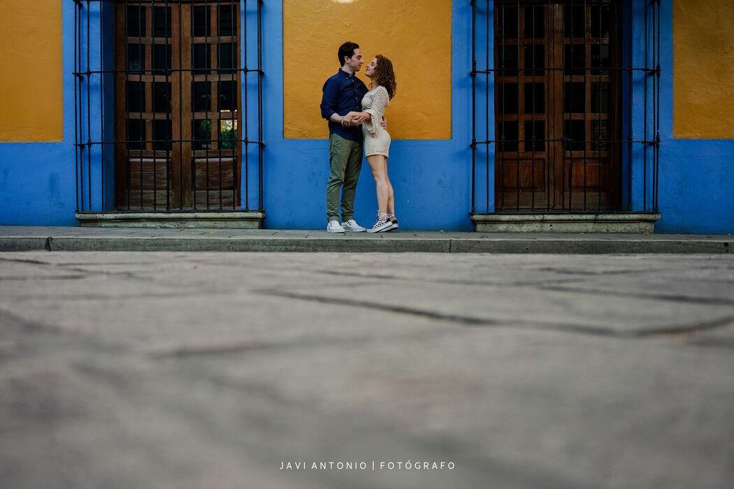 Javi Antonio Fotógrafo