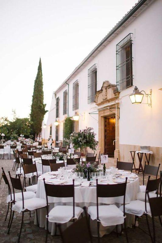 Catering Bodegas Campos