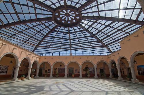 Real Hacienda La Ferrería