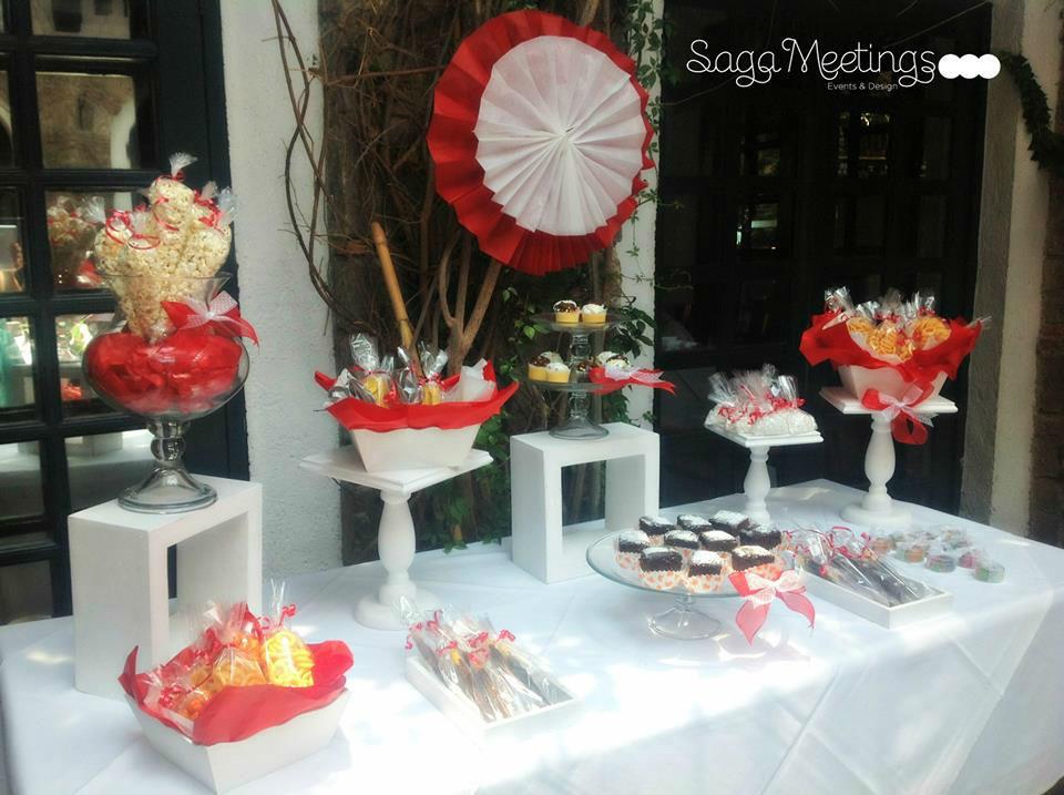 Saga Meetings Events & Design