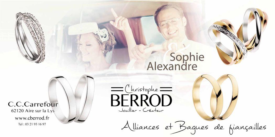 Bijouterie Berrod C