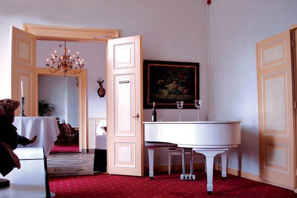 Fletcher Hotel Huis te Eerbeek