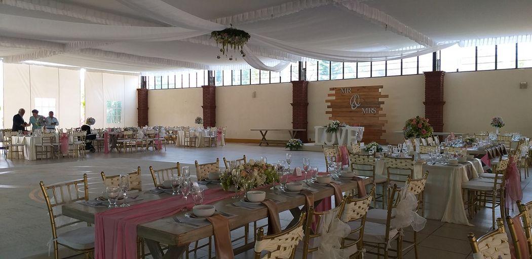 Hacienda Balvina