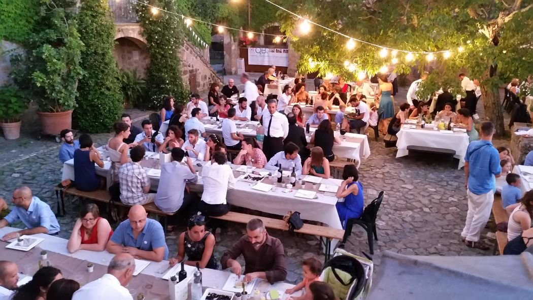 QB Catering & Banqueting